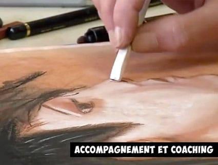coaching dessin