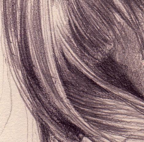 Comment dessiner des coiffures au crayon pour les hommes